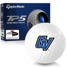 Taylor Made TP5 Grand Valley State Lakers Golf Balls