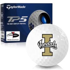 Taylor Made TP5 Idaho Vandals Golf Balls