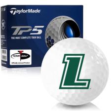 Taylor Made TP5 Loyola Maryland Greyhounds Golf Balls