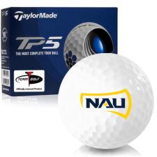 Taylor Made TP5 Northern Arizona Lumberjacks Golf Balls