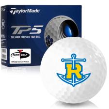 Taylor Made TP5 Rollins Tars Golf Balls