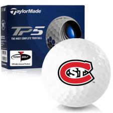 Taylor Made TP5 St. Cloud State Huskies Golf Balls