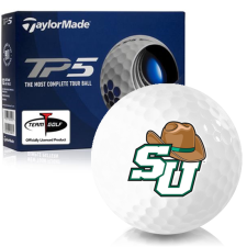 Taylor Made TP5 Stetson Hatters Golf Balls