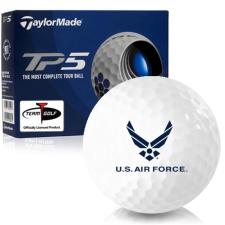 Taylor Made TP5 US Air Force Golf Balls