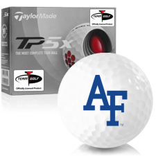 Taylor Made TP5x Air Force Falcons Golf Balls