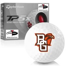 Taylor Made TP5x Bowling Green Falcons Golf Balls