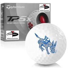 Taylor Made TP5x Colorado School of Mines Orediggers Golf Balls