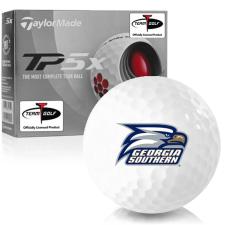 Taylor Made TP5x Georgia Southern Eagles Golf Balls