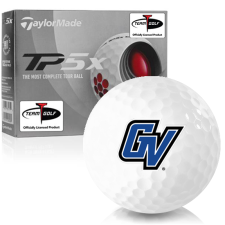 Taylor Made TP5x Grand Valley State Lakers Golf Balls
