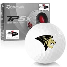 Taylor Made TP5x Lindenwood Lions Golf Balls