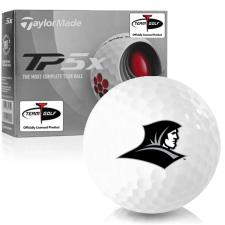 Taylor Made TP5x Providence Friars Golf Balls