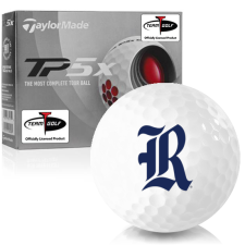 Taylor Made TP5x Rice Owls Golf Balls