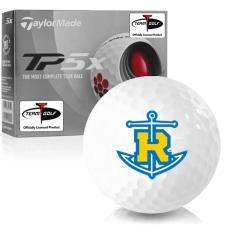 Taylor Made TP5x Rollins Tars Golf Balls
