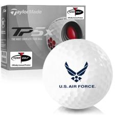 Taylor Made TP5x US Air Force Golf Balls