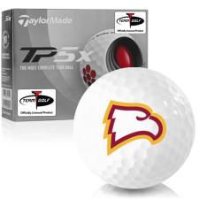 Taylor Made TP5x Winthrop Eagles Golf Balls